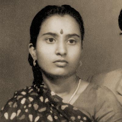 First Employee - Shilaben Indravadan Modi 1931-2016
