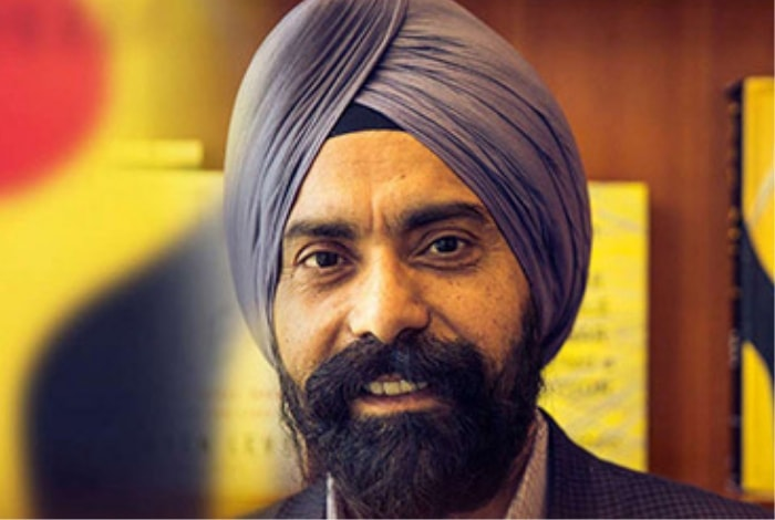 Dr. Ajit Singh