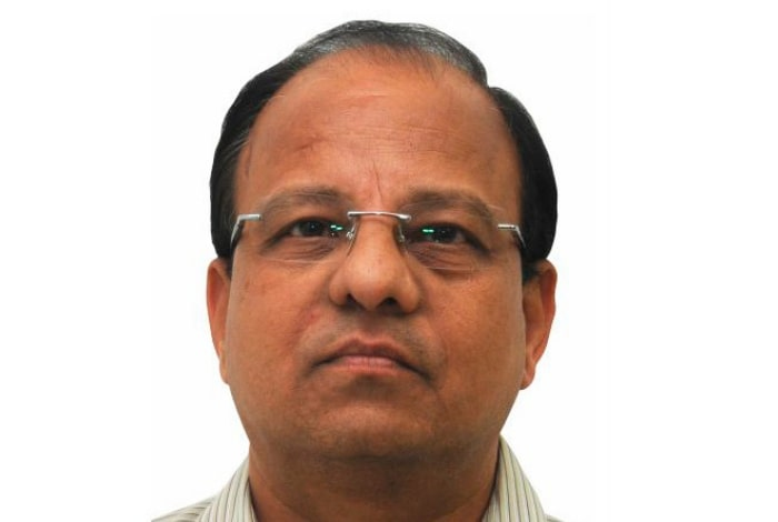 Ramesh Choksi
