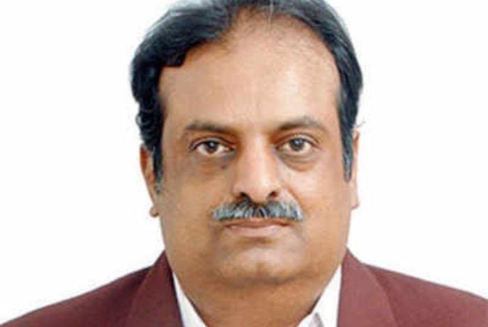 Dr. Abhijat Sheth