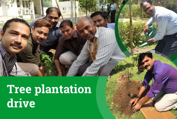 World Environment Day Pledge
