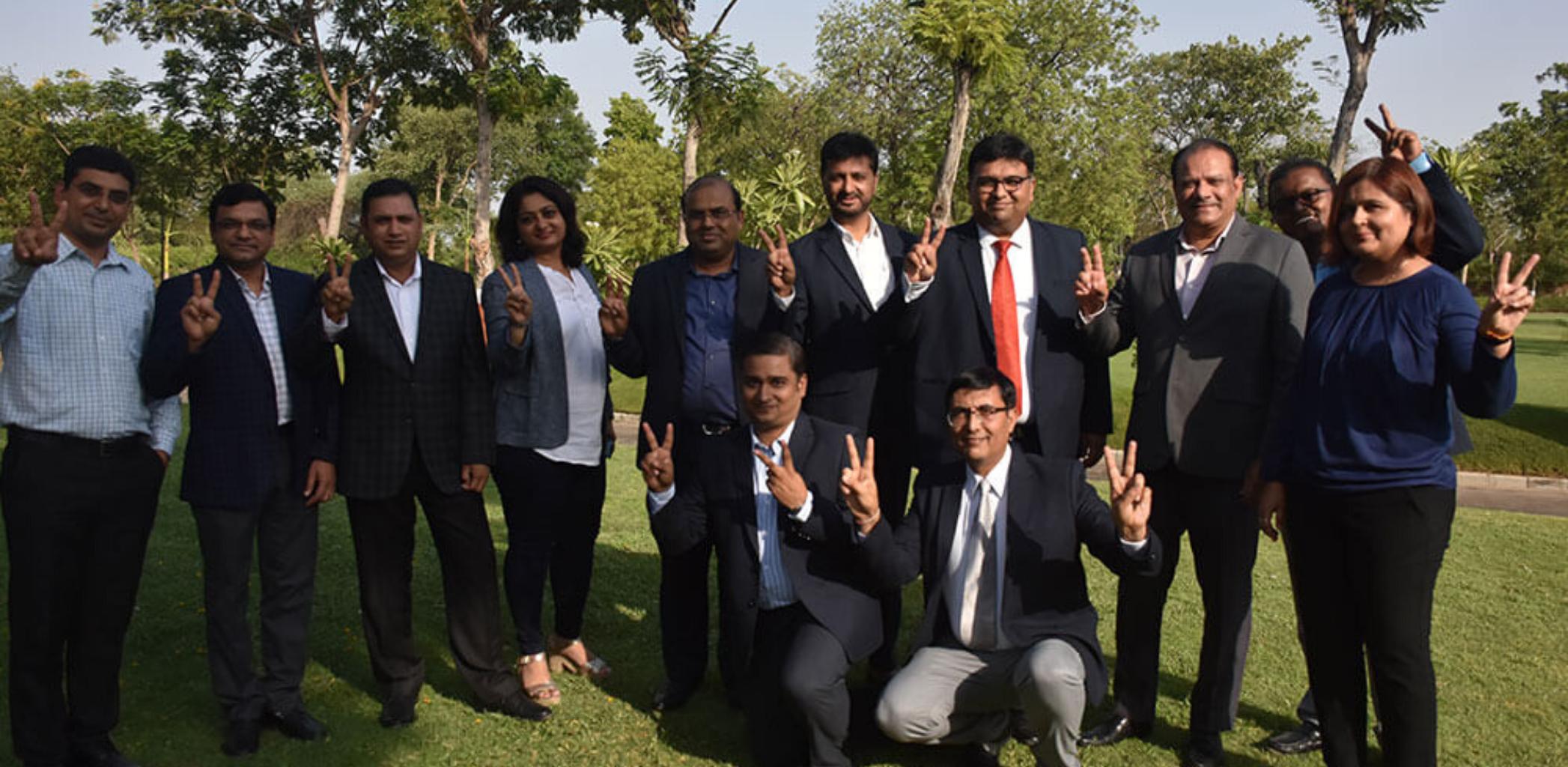 Cadila Pharmaceuticals Participates in IPHEX 2019