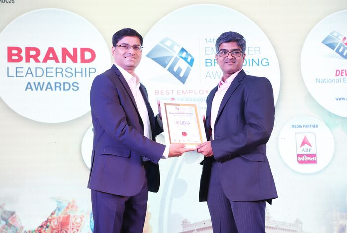 Cadila Pharma honoured with Brand Leadership and Best Employer Brand Award