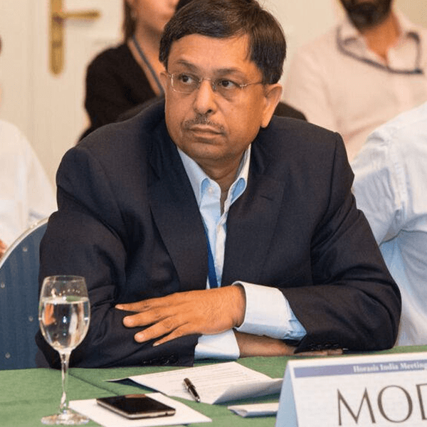 Dr. Rajiv I. Modi joined the Board of Directors of Cadila Laboratories in 1991. In 1995, he restructured the company and rechristened it as Cadila Pharmaceuticals Ltd. Upon assuming the leadership of Cadila Pharma, Dr. Modi charted a multi-pronged approach for its corporate growth.