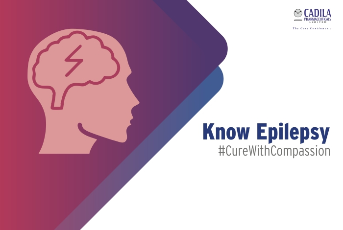 National Epilepsy Day – Cure with Compassion