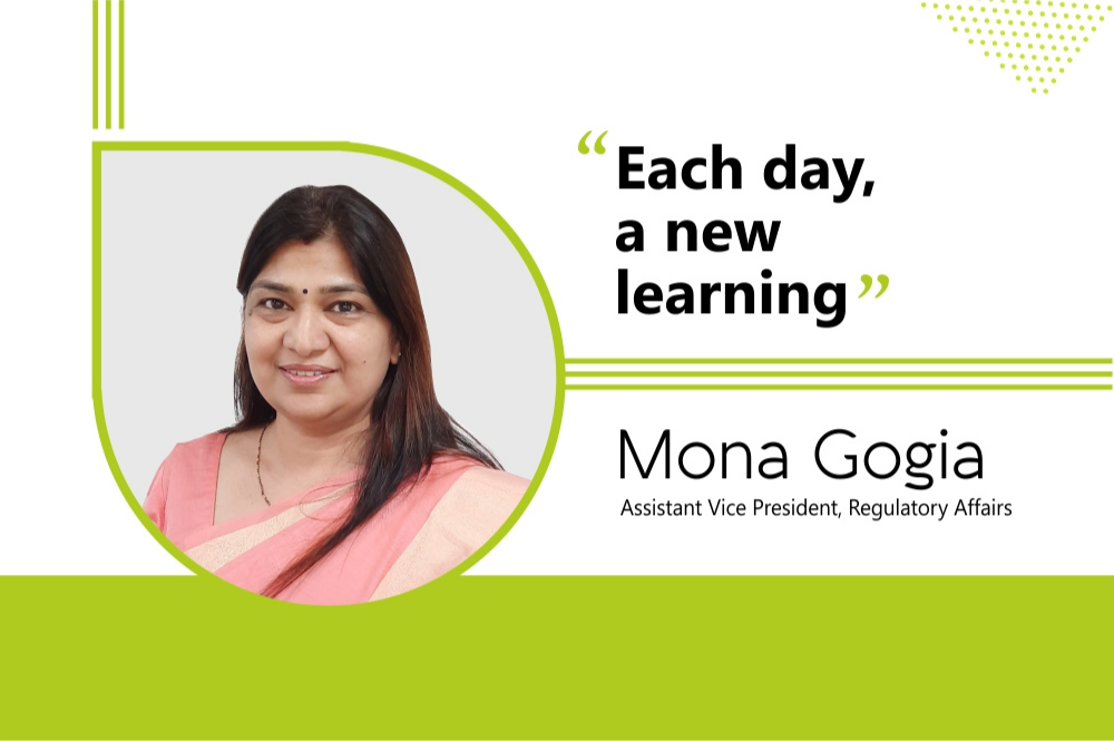Each day, a new learning – Mona Gogia on Cadila's learning ecosystem