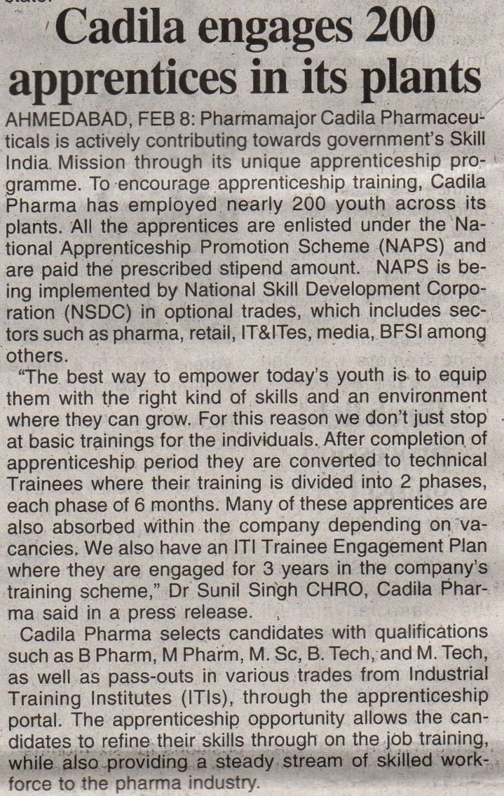 The North Eastern Times Coverage