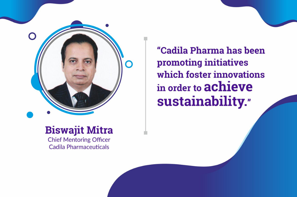 Practicing Sustainability – The Priority for the Pharma Industry Today