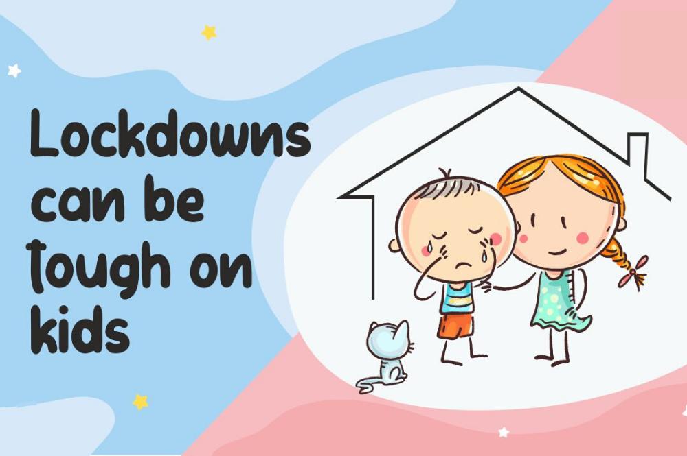 Mental Wellness for Kids