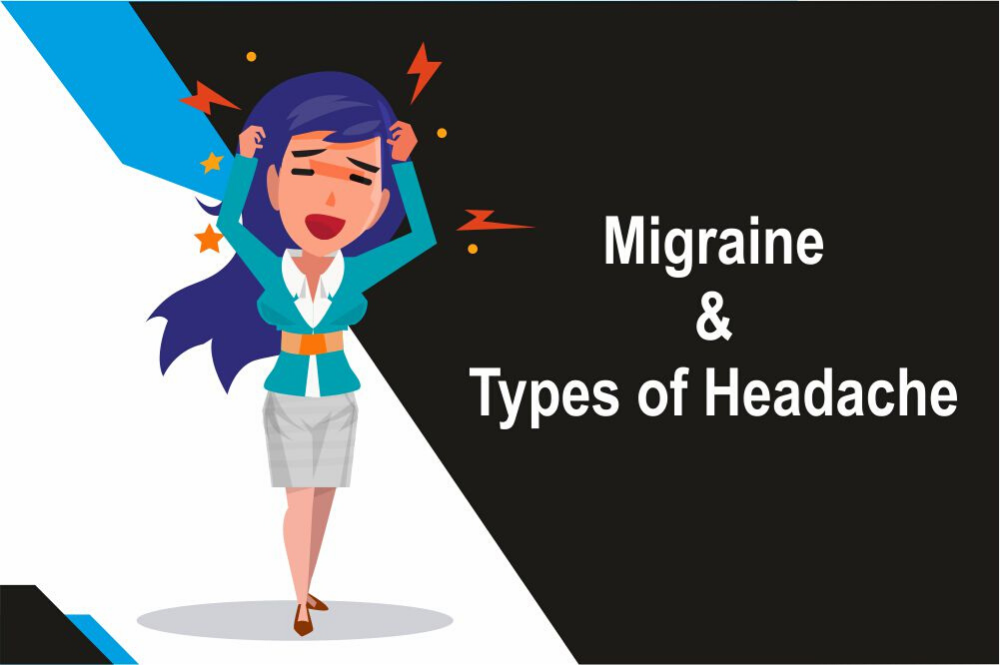 Migraine and Types of Headaches