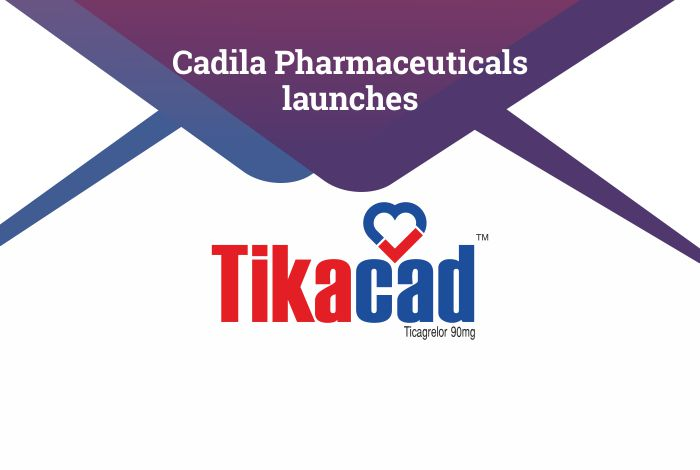 Cadila Pharmaceuticals launches Tikacad