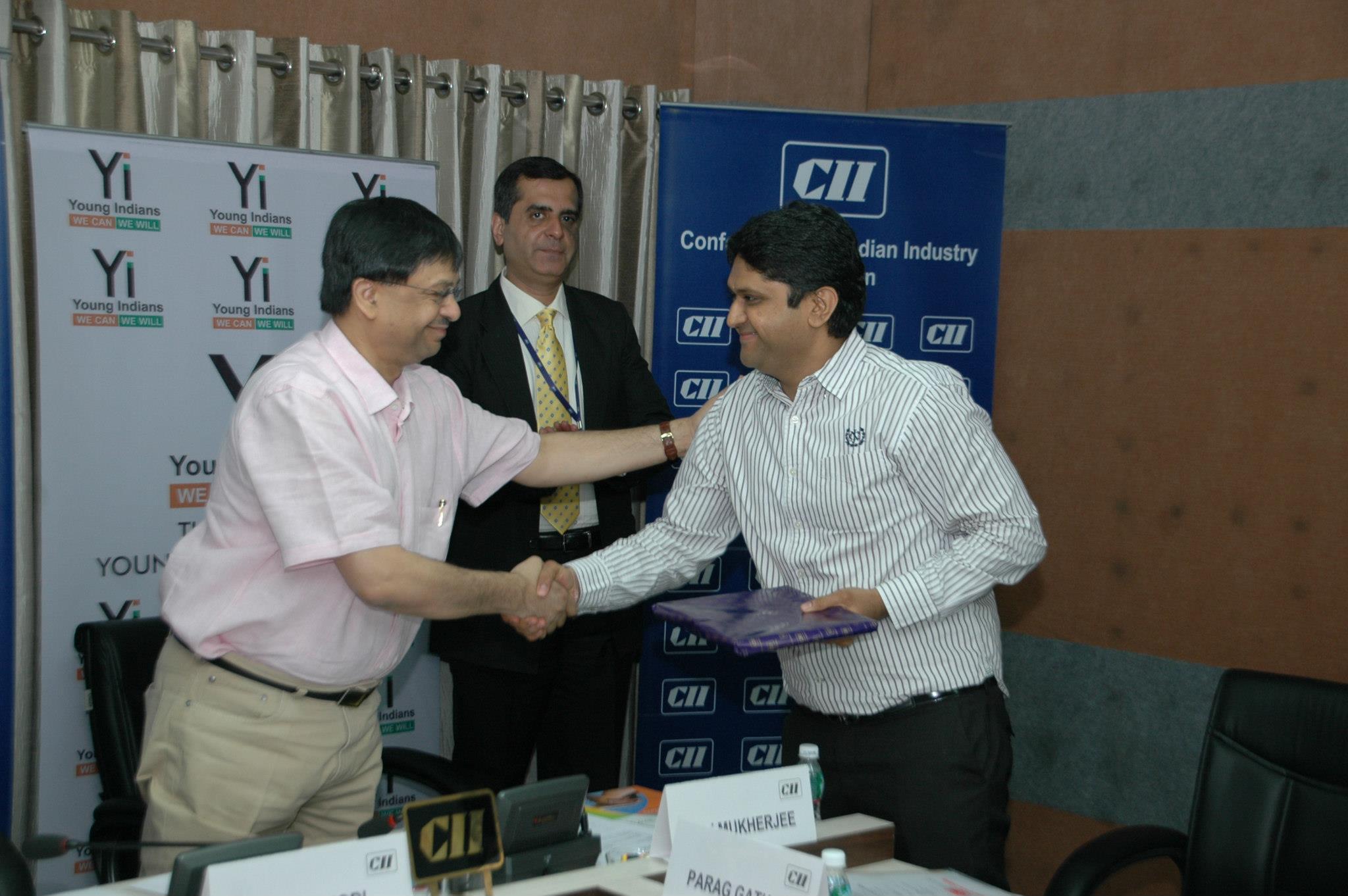 Rajiv Modi, CMD Pharmaceuticals, Yi Ahmedabad, Rajiv I Modi, Rajeev Modi