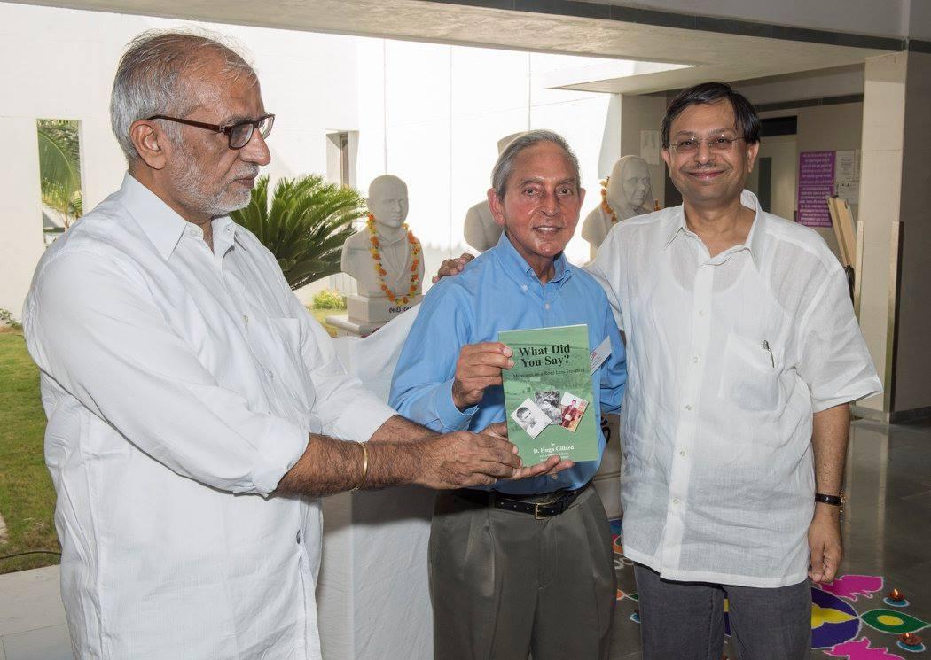 Rajiv Modi, CMD Cadila Pharmaceuticals, Kaka Ba