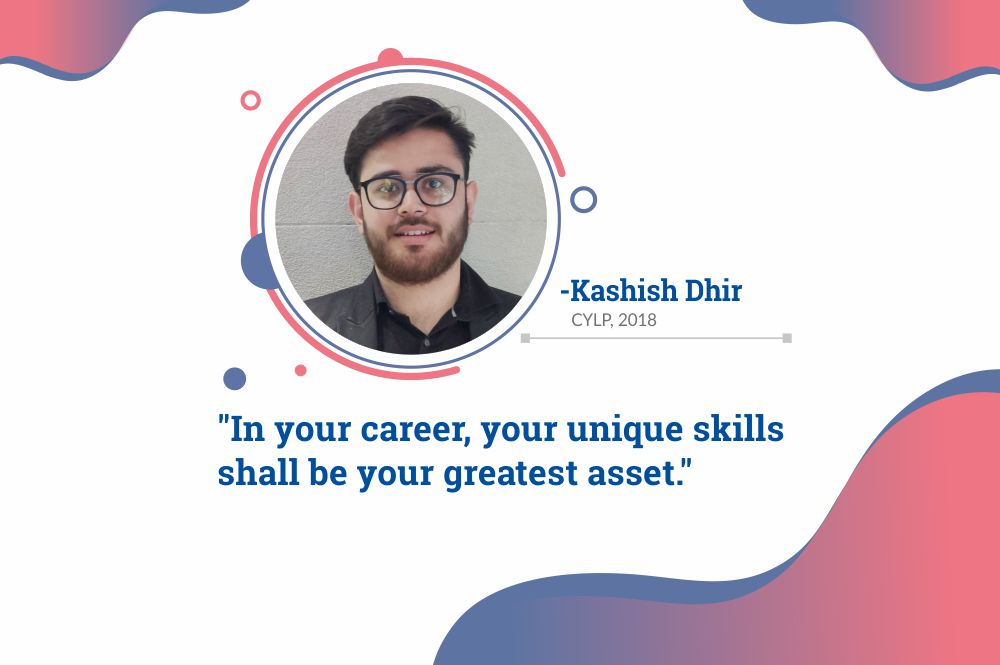 Growing, Learning and Leading with Cadila – The journey of a young leader