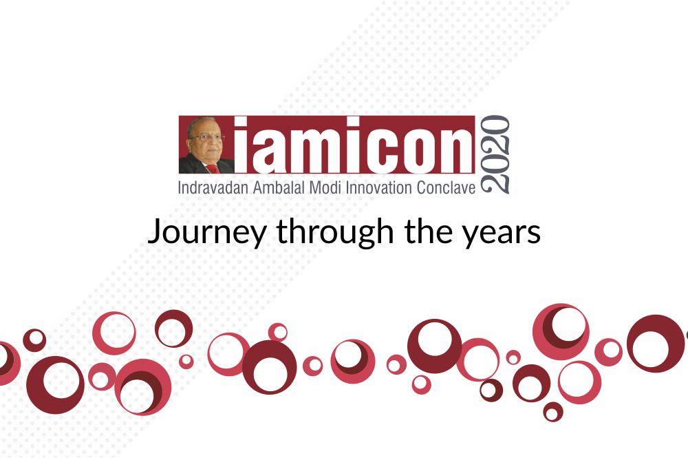 iamicon 2020 – Journey through the years