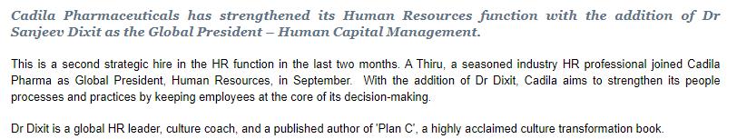 Human Capital Online