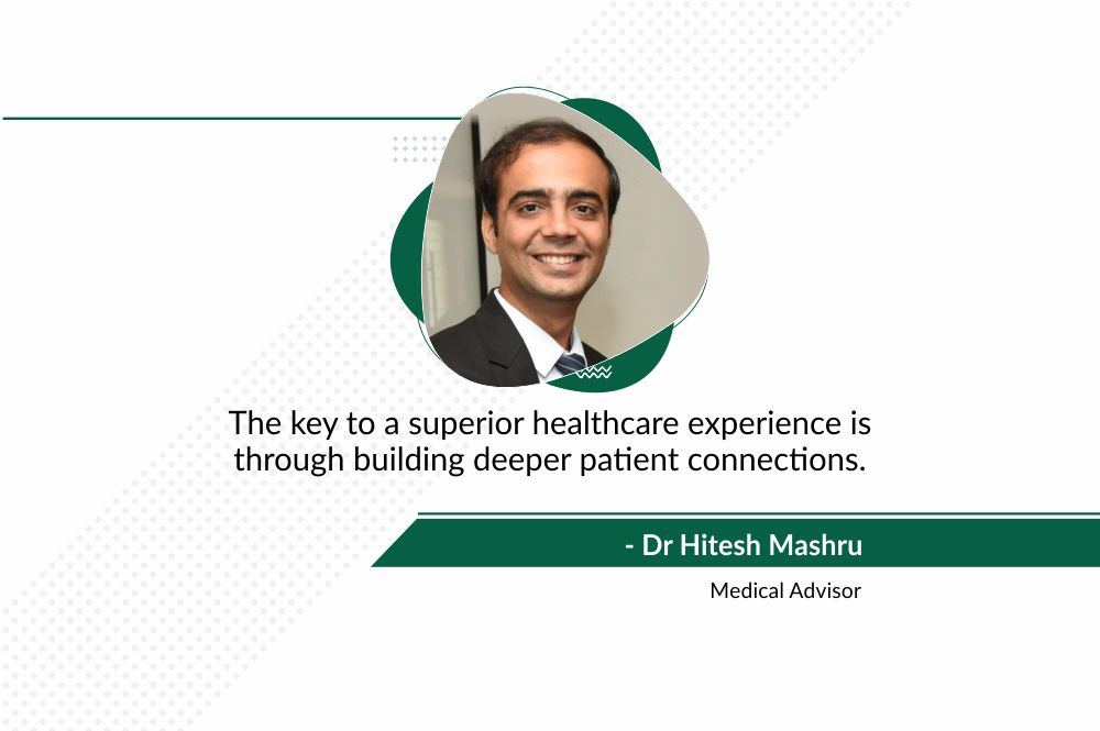 Patient Centricity- The Way Forward for Healthcare Community