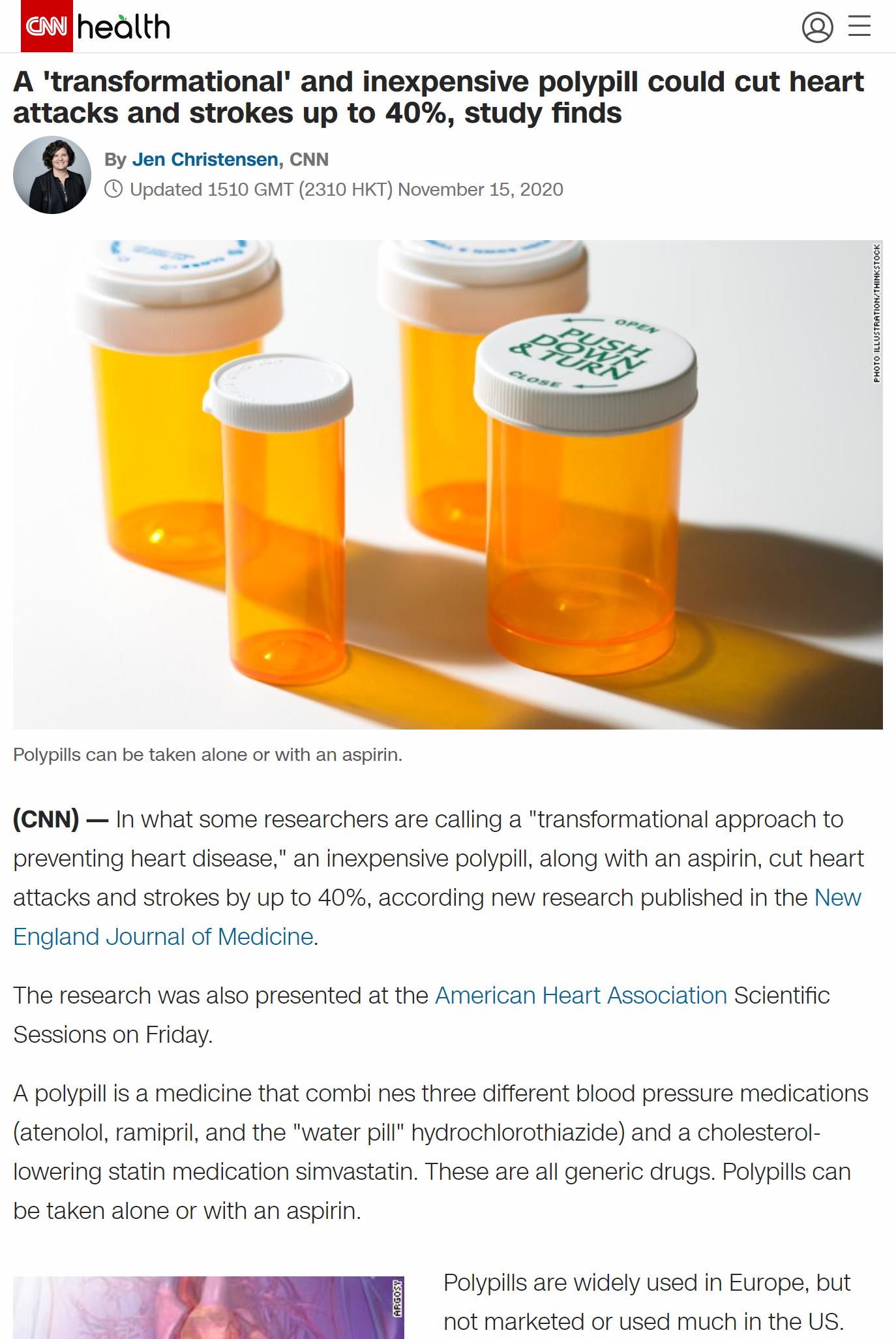 CNN-Health