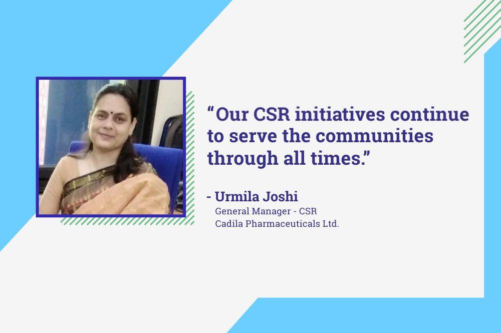CSR Trends 2021