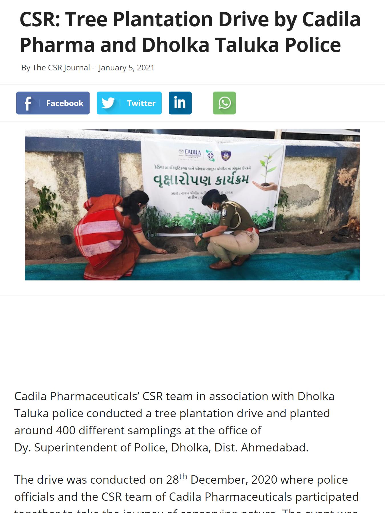 CSR Journal