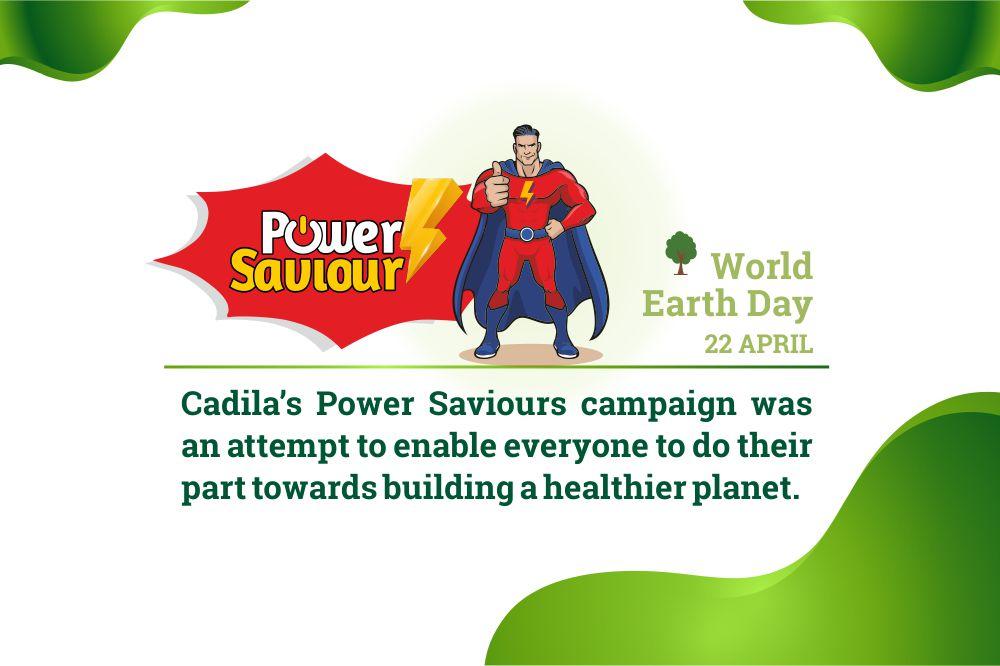 World Earth Day: Cadila Works Towards Environmental Change