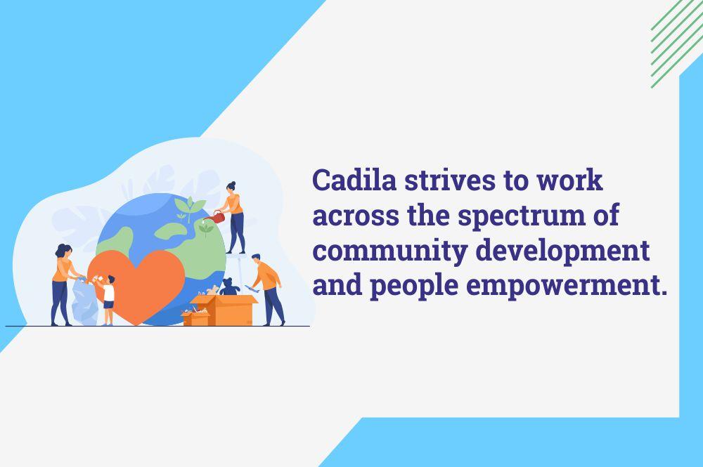 Cadila for Community