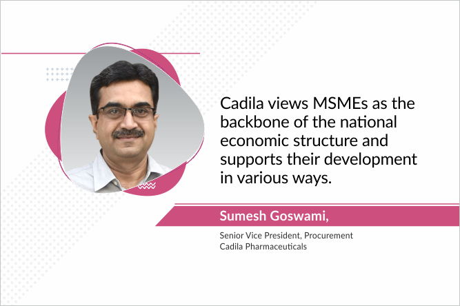 Powering up the Indian Economy with MSMEs