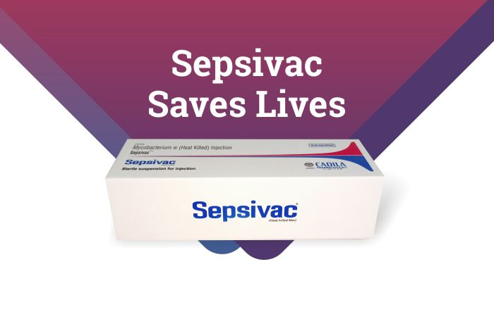 Reputed International Journal finds Sepsivac effective in boosting innate immunity, building resistance to COVID-19: Study