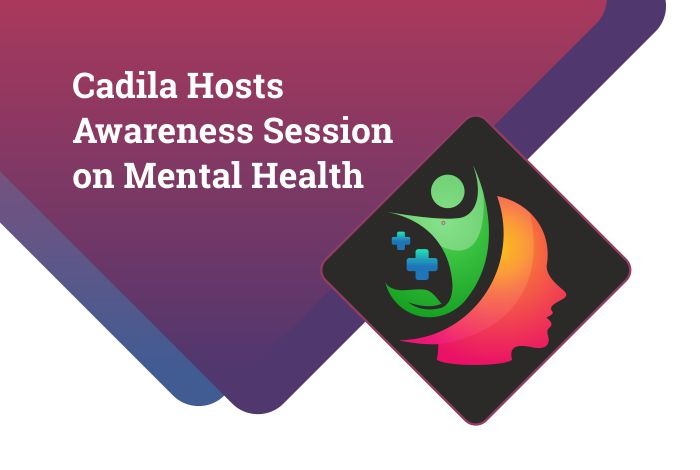 Cadila Pharma Hosts Awareness Sessions on Student Mental Health and Drug Abuse